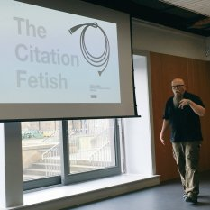 citation fetish